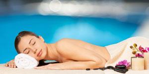 Beter in je vel -Klassieke ontspannings massage